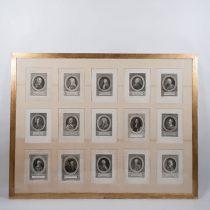 Colección de grabados 2