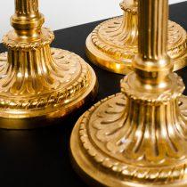 candelabros detalle