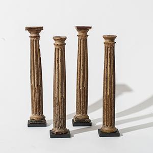 Columnas Españolas