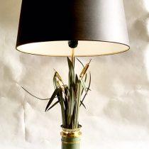 Detalle lámpara Jansen