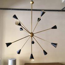 lampara spuknik 1 500