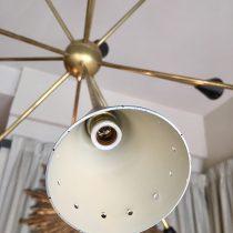 Lámpara spuknik