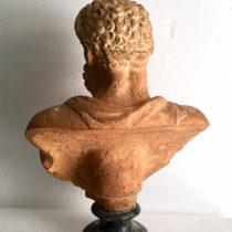 Detalle busto