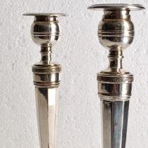 Detalle candeleros