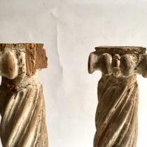 detalle columnas