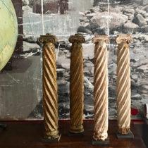 Columnas detalle