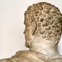Busto detalle