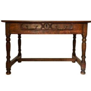 mesa rustica 1