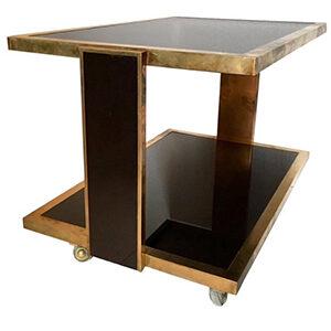 Mesa auxiliar camarera