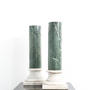 Par de columnas