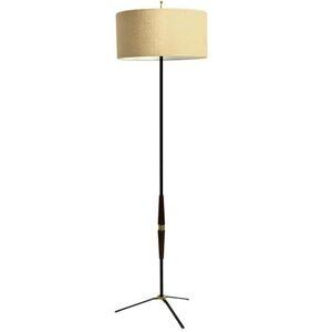 Lámpara pie escandinava