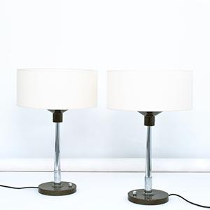 Lámparas decó