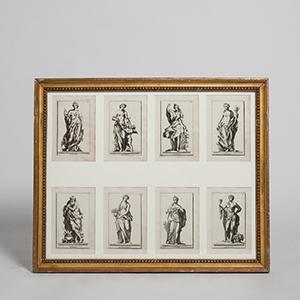 grabado Versalles 300