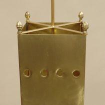 Detalle lámpara