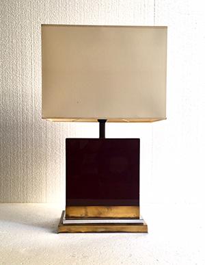 Lámpara J.C.Mahey