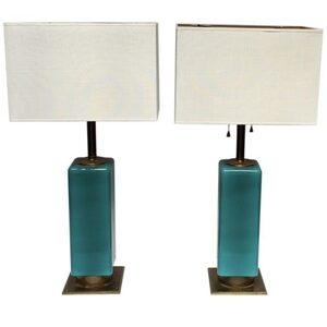 Lámparas de Murano