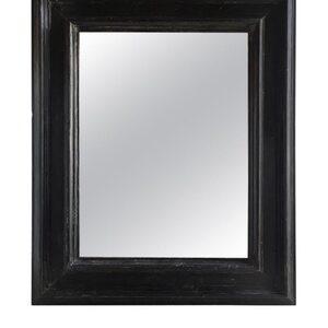 Espejo ebonizado